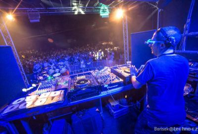 Beats for Love 2013