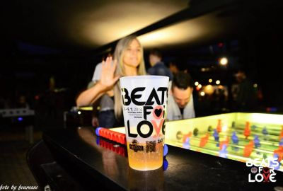 Beats for Love 2014