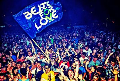 Beats for Love 2015