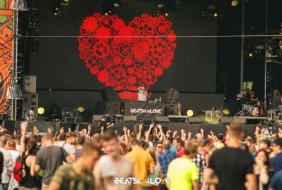 Beats for Love 2017