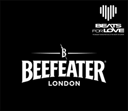 Beefeater stage
