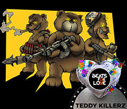 Teddy Killerz (UA/RU)
