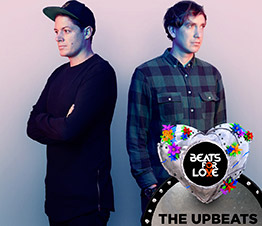 The Upbeats (NZ)
