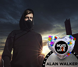 Alan Walker (NOR)