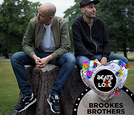 Brookes Brothers (UK)