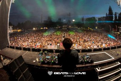 Beats for Love 2019 - 3.7.