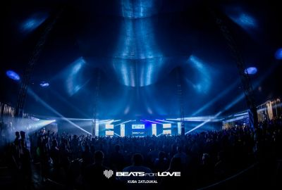 Beats for Love 2019 - 4.7.