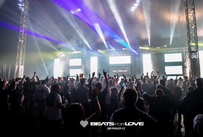 Beats for Love 2019 - 5.7.