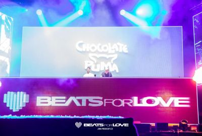 Beats for Love 2019 - 6.7.